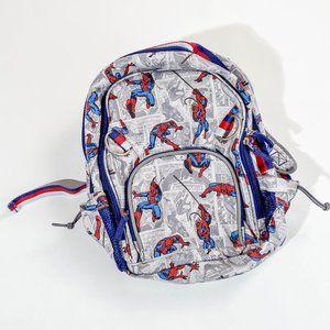 Pottery barn kids Spider-Man backpack